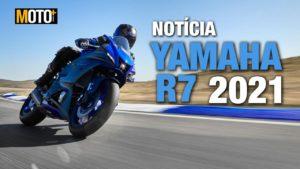 Yamaha R7 – Apresentação Vídeo thumbnail