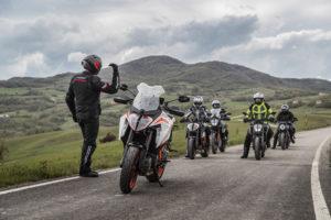 KTM estabelece parceria com a Safe Ride Experience thumbnail