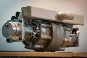 Tecnologias: Um motor de hidrogénio ultracompacto thumbnail