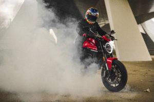 Ducati recorre à realidade aumentada para levar a Monster a todo o mundo thumbnail
