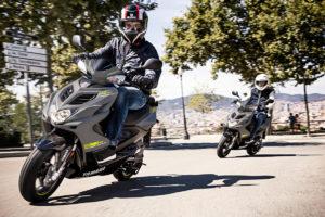 Mercado: Seis ciclomotores para desfrutar na adolescência thumbnail