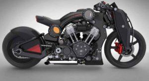 Combat Motors Wraith 2021: Bombástica extravagância! thumbnail