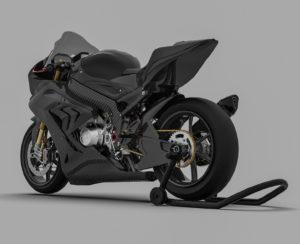 Tecnologia: Ciclística e arquitectura da moto – o quadro thumbnail