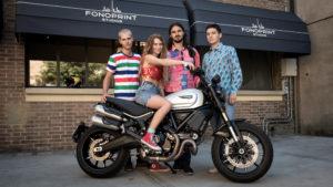 Está online o primeiro episódio do Scrambler Ducati Live thumbnail