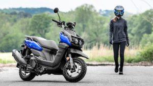 Yamaha Zuma 125 lançada nos EUA: Próximo destino Europa? thumbnail