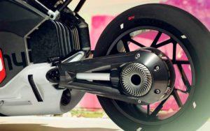 BMW inova na transmissão de motos elétricas: Cardã em vez de corrente thumbnail