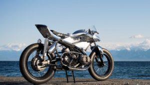 Customização BMW R60: A bela arte de trabalhar o metal thumbnail