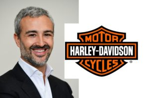 Harley-Davidson nomeia Francesco Vanni como Managing Director thumbnail