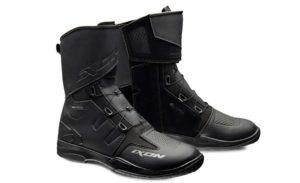 IXON Kassius: Botas seguras e confortáveis para a moto thumbnail