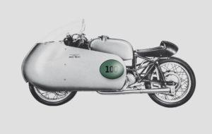 'Moto Guzzi 100 Anni', um livro imperdível para celebrar o Centenário thumbnail