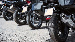 Transporte de motos do Reino Unido para a Europa complica-se thumbnail