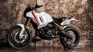 Ducati: Sinal verde para a Scrambler Desert X? thumbnail