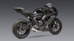 Yoshimura R-77: Mais leveza e rendimento na Yamaha R7 thumbnail