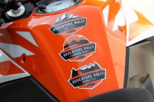 European KTM Adventure Rally visita a Grécia em Setembro thumbnail