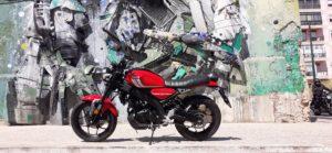 Contacto Yamaha XSR 125 em Lisboa – A mais pequena das Sport Heritage…e cheia de estilo! thumbnail