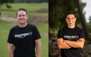 Triumph anuncia a entrada no mundo do MX e Enduro thumbnail