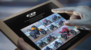 Honda: Moto Trofa venceu o concurso Ibérico de personalização thumbnail