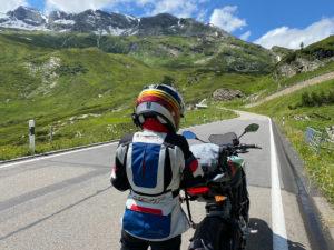 A viagem de Alicia Sornosa à Suiça com uma Zero SR / F thumbnail