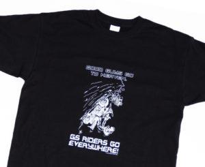 BMW: Uma t-shirt temática para os fãs das icónicas GS thumbnail