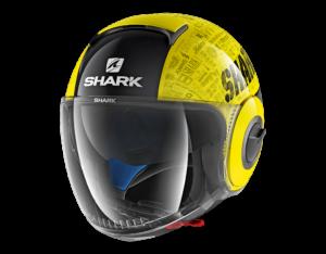 Shark Nano: Estilo e mobilidade urbana thumbnail