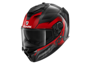 Shark Spartan GT Carbon: Uma nova referência em capacetes Touring-Sport thumbnail