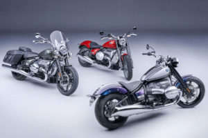 BMW R 18 2022: Novas cores, mais equipamento e uma versão A2 thumbnail