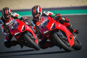 Ducati DRE Champs Day: Um dia em Misano com os pilotos do Mundial SBK thumbnail