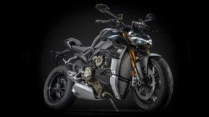 Ducati Streetfighter V4 SP 2022… a próxima novidade? thumbnail