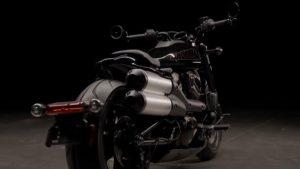 Harley-Davidson: Lançamento da Sportster S no dia 13 de Julho thumbnail