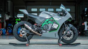 KTM: Nova desportiva austríaca está na forja thumbnail