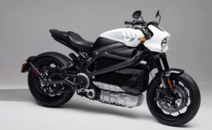 Harley-Davidson apresentou a LiveWire One thumbnail