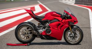 Ducati Panigale com caixa de velocidades Seamless? thumbnail