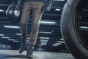 Bering Richie: Calças justas e casuais para andar de moto thumbnail