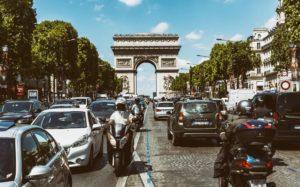 Paris limitada a 30 km/h na maioria das vias! thumbnail