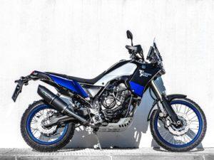 Escapes GPR para Yamaha Ténéré 700 thumbnail