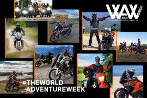 KTM World Adventure Week 2021: Missão cumprida thumbnail