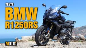 Teste BMW R 1250 RS – O Boxer em modo atleta (Vídeo) thumbnail