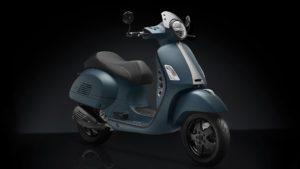 Vespa GTS 300 by Rizoma: A importância do 'Made in Italy' thumbnail