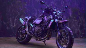 Yamaha XSR 700 Wilder: Ao estilo da saga Mad Max thumbnail