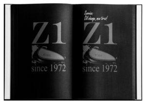 Um Notebook para fãs e proprietários da icónica Z1 thumbnail