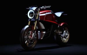 Ducati 860-E concept by Italdesign: Um mero exercício de estilo thumbnail