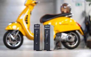 Continental e Varta aliam-se a produzir baterias para motos elétricas thumbnail