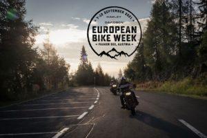 Harley-Davison confirma a European Bike Week 2021 thumbnail