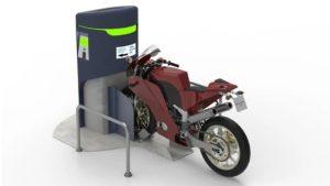 Estacionamento: O 'Guardião da Moto' já existe! thumbnail