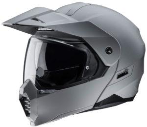 HJC C80: Um prático modular para motos ADV thumbnail