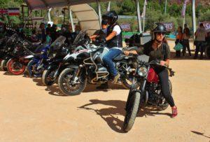 Góis Moto Village: As motos de volta a Góis thumbnail