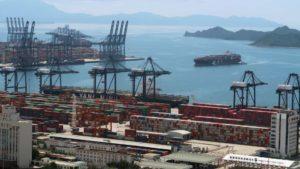 Covid19: Contentores de motos bloqueados nos portos da China thumbnail