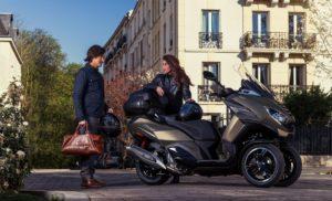 Peugeot Metropolis 400 EU5: A alternativa urbana já chegou thumbnail