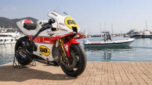 Yamaha Marine juntou-se às celebrações dos 60 anos de Grandes Prémios thumbnail