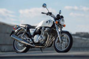 Honda CB 1100: O fim de um ciclo grandioso thumbnail